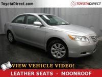*DESIRABLE FEATURES:* LEATHER SEATS, BLUETOOTH, a