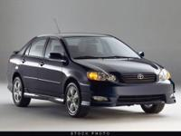 PERFECT FIRST CAR FOR STUDENT**GREAT ON GAS AND EASY TO