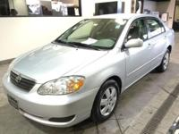 2007 Toyota Corolla Sedan LE Our Location is: Lexus