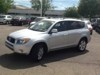 2007 Toyota RAV4 SUV Sport Our Location is: Don Miller