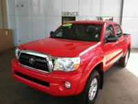 This 2007 Toyota Tacoma is offered to you for sale by