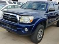 This 2007 Toyota Tacoma PreRunner is proudly offered by