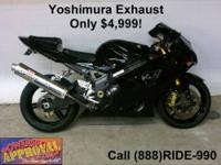 2007 Used Suzuki GSX-R 1000 For Sale - This JIXXER is