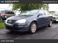 2007 Volkswagen Jetta Sedan. Our Location is: Autoway