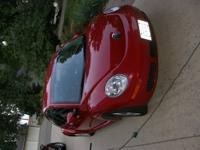 07 VW NEW BEETLE. I BOUGHT THIS CAR WITH 10,000 MILES