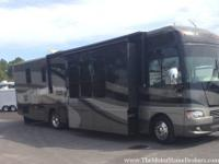 Model 38J with 3 slide-outs. Exceptional Condition and
