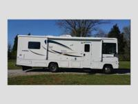 Length: 32 feet Year: 2007 Make: Winnebago Model: