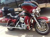 Make: Harley Davidson Model: Other Mileage: 20,125 Mi