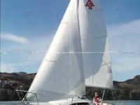 Type of Boat: Sail Boat Year: 2008 Make: Catalina