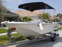 Type of Boat: Power Boat Year: 2008 Make: Carolina