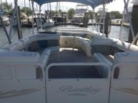PontoonStuff's master list of pontoon boat