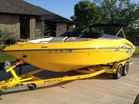 Type of Boat: Power Boat Year: 2008 Make: Crownline
