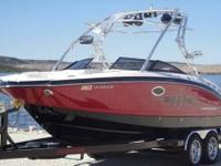 Stock Number: 722735. 2008 Chaparral Xtreme - Many