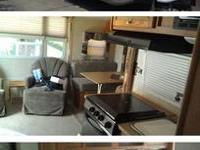 Type of RV: Travel Trailers Year: 2008 Make: Rockwood