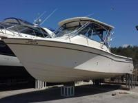 Beautiful Boat! THIS GRADY WHITE 305 Express IS LOCATED