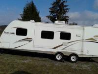 Type of RV: Travel TrailerYear: 2008Make: