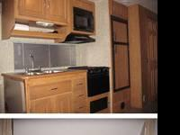 Type of RV: Class C Year: 2008 Make: Coachman Model: