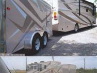 Type of RV: Fleetwood Year: 2008 Make: Fleetwood Model: