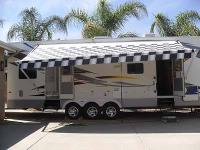 Type of RV: Fifth Wheel Year: 2008 Make: Thor Model: