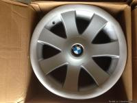 Selling BMW Wheels for a 2008 750LI and a 2001 540i