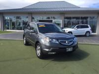 This 2008 Acura MDX  is offered to you for sale by