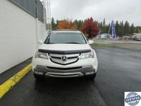 Options:  2008 Acura Mdx Sport Sport|This Acura Has A