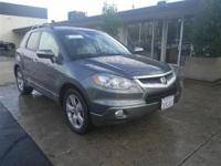 2008AcuraRDX170328A116,131Polished Metal MetallicTaupe