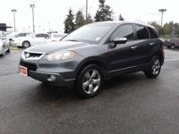 Clean CARFAX. 2008 Acura RDXAll prices are plus tax,