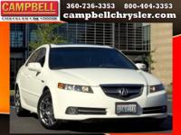 2008 Acura TL Sedan 4DR SDN AUTO TYPE-S Our Location