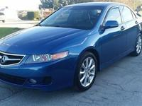 Call -LRB-813-RRB-846-7177 ... 2008 Acura TSX in great