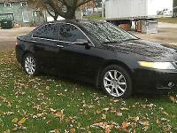 Condition: Used. Exterior color: Black. Interior color: