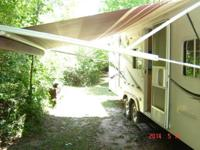 Below wholesale new battery, sleeps 8, outdoor grill,