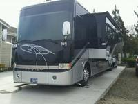 2008 Tiffin Motorhomes Allegro Bus 40' QSP. Super coach