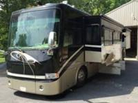 2008 Allegro Bus, 47600 Miles, VIN: 4UZACHCY88CZ54688,