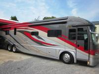 RV Type: Class A Year: 2008 Make: American Coach Model: