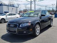 This 2008 Audi A4 2.0T is offered to you for sale by
