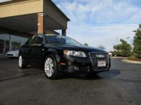 Description 2008 audi A4 Make: AUDI Model: A4 Year: