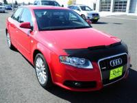 New Inventory!!! All Wheel Drive!!!AWD.. This Red 2008