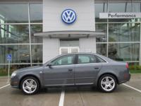 LOW MILES - 68,434! Sunroof, Heated Leather Seats,