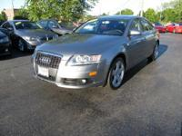 Description 2008 audi A6 Make: AUDI Model: A6 Year: