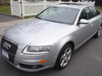 Body Style: Sedan Engine: Exterior Color: Light Silver