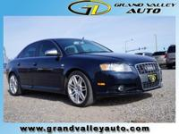 Satisfy call our Grand Valley Auto Sales Personnel to