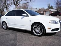 2008 Audi S4 4dr Car Our Location is: Spradley Barr of