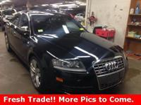 Clean Carfax - Only 2 previous owners - Audi Navigation