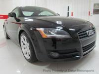 Exterior Color: certified 08 audi tt, Body: Coupe,