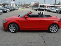 Searching for a 2008 Audi TT Premium? Your search stops