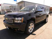 2008 Chevrolet Avalanche LTZ New motor was installed at
