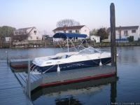 2008 Excellent condition 19 foot Bayliner Discovery