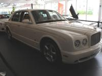 This is a Bentley, Arnage for sale by Euro Motorsport.