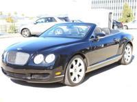 2008 Pre-Owned Bentley GTC Beluga and Beluga -